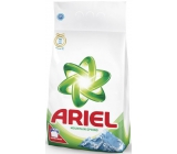 Ariel Mountain Spring washing powder for clean and fragrance-free stains 20 doses of 1.4 kg