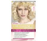 Loreal Paris Excellence Creme hair color 10 Lightest blonde