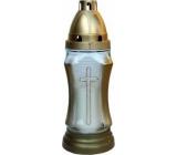 Rolchem Lampa skleněná Střední Z-08