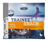 DR.CL.Dog 500 g of dried duck cubes 2327