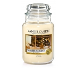 Yankee Candle Winter Wonder Classic large glass 623 g