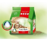 Cat Best Original Litter-clumping organic cat litter with minimal consumption. 4.3 kg
