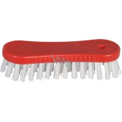 Spokar Linen brush, plastic body, synthetic fibers 3603/726