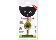 Arpalit Cat electronic repellent for cats, repels ticks, fleas and other parasites