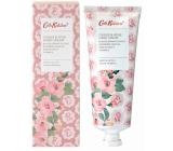 Heathcote & Ivory Freston Cassis & Rose hand and nail cream 100 ml