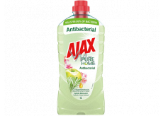 Ajax Pure Home Apple Blossom antibacterial universal cleaning agent 1 l