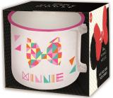 Epee Merch Disney Minnie Mouse Ceramic mug 410 ml box