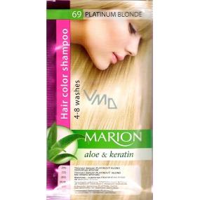 Marion Toning Shampoo 69 Platinum blond 40 ml