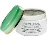 Collistar Anticellulite Algae Mud Multi-effective mud against cellulite 700 ml