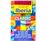 Iberia Classic Textile color burgundy red 25 g