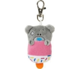 Me to You Plush little keychain Ice cream 7 cm
