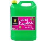 Coyote Apple summer liquid 5l