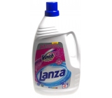 Lanza Vanish Colors 2in1 Power Gel liquid detergent for colored laundry to remove stains 45 doses of 2.97 liters