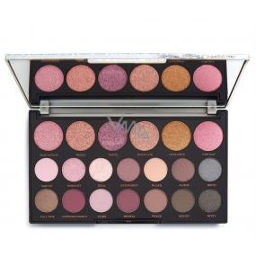 Makeup Revolution Jewel Collection Opulent Eye Shadow Palette 16.9 g