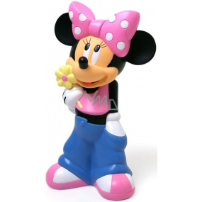 Disney Minnie Mouse 3D baby shower gel figure 200 ml