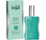 FENJAL Miss TESTER