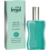 Fenjal Miss EdT 50 ml Eau De Toilette Spray