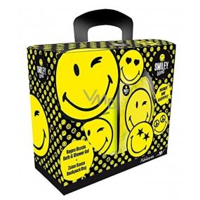 Smiley SG + 300 ml exp bag 11/2019 08588