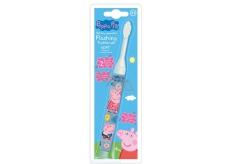 Piggy Bank Pepp Kokomo Baby Toothbrush Flashing