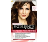 Loreal Paris Excellence Creme hair color 5.02 Light brown rainbow