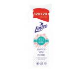 Linteo Cosmetic cotton swabs 140 pieces