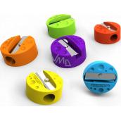 Y-Plus Bubble sharpener plastic 27 x 12 mm 1 piece mix colors