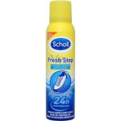 Scholl Fresh Step Shoe Spray 150 ml