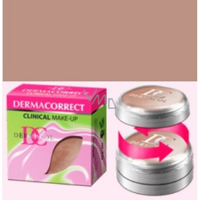 Dermacol Dermacorrect Clinical 7 Make-Up Extremely Covering Correction 4.5 g