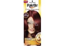 Schwarzkopf Palette Color Shampoo tónovací barva na vlasy 217 - Mahagonový