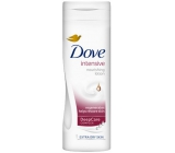 Dove Intensive DeepCare Complex 250 ml body lotion for very dry skin