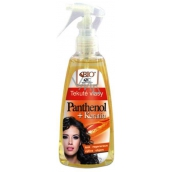 Bione Cosmetics Panthenol & Keratin liquid hair 260 ml
