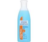 Sally Hansen Acetone Free Polish Remover acetone nail polish remover 200 ml