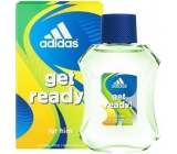 Adidas Get Ready! for Him AS 100 ml mens aftershave