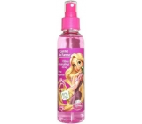 Corine de Farme Disney Princess hair comb for children 150 ml spray