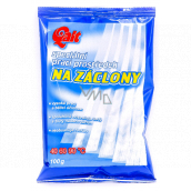 Qalt curtains special washing powder 100 g
