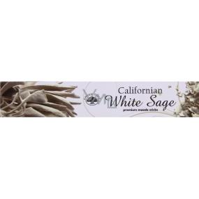 Incense sticks White sage 15 g