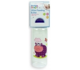 Children Bottle First Step 250ml Jungle 3 Hippopotamus 5495
