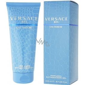 Versace Eau Fraiche Man shower gel 200 ml