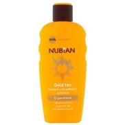 Nubian Gold Tan Tan Sun Balm 200 ml