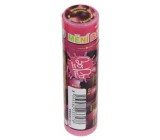 Bo-Po Grape lip balm changing color with fragrance for children 4.5 g