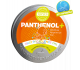 Topvet Panthenol + Ointment 11% for infants and mothers regenerates inflamed, irritated and sore baby skin 50 ml