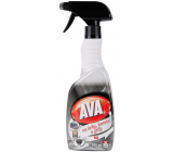 Ava For fireplaces, stoves and grills gel cleaner spray 500 ml