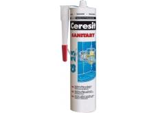 Ceresit CS 25 Sanitary silicone transparent 280 ml