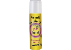 Astrid Insect Repellent 150 ml spray