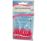 TePe Original Normal interdental brushes 0.4 mm pink 8 pieces