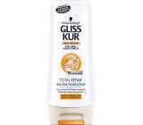 Gliss Kur Total Repair 19 regenerative hair balm 200 ml