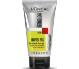 Loreal Studio Line Mineral Invisi Fix 24h melting hair gel with minerals 150 ml