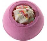Bomb Cosmetics Fresh Berry Sparkling ballistic bath ballist 160 g