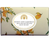 English Soap Camomile natural scented soap with shea butter 200 g