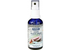 Dr.Cl.50ml Zahn Pflege spray 0508
